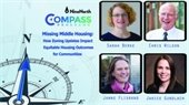 Missing Middle Housing Discussion Promo image