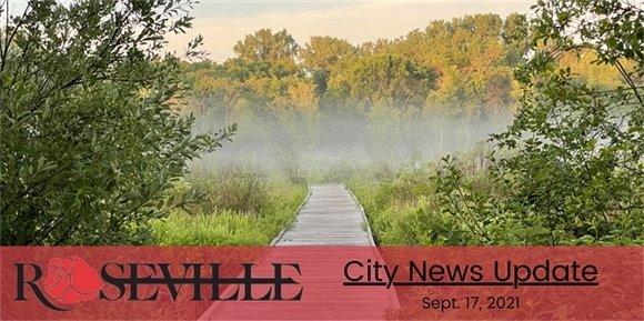 City News Update, photo by Dan Nyberg.