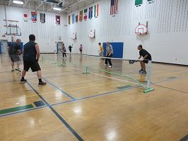 pickleball for website