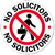 no-solicitors