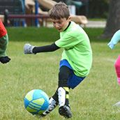Fall Youth Soccer