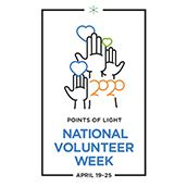 Volunteer Week 2020