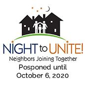 Night to Unite_postponed