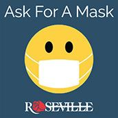 Ask for a mask