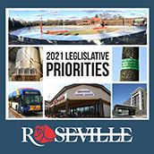 2021 Legislative Priorities